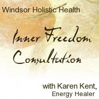 Private consultation with Karen Kent~Starter Package