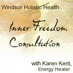 Private Consultation with Karen Kent